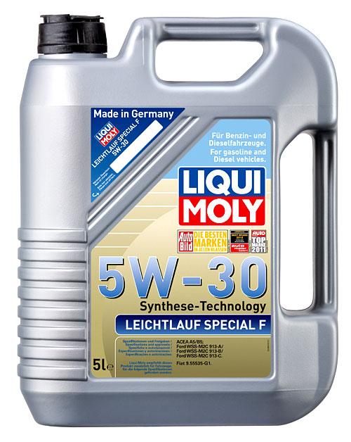 Liqui Moly Leichtlauf Special