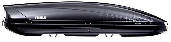 thule dachbox motion xxl 900 black schwarz gl nzend. Black Bedroom Furniture Sets. Home Design Ideas