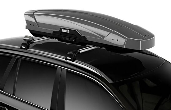 thule dachbox motion xt sport titan gl nzend 189x67 5x43cm. Black Bedroom Furniture Sets. Home Design Ideas