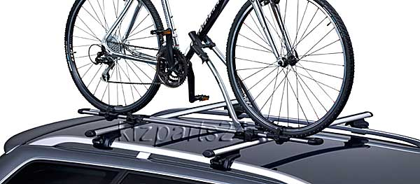 thule freeride 532 fahrradhalter dach fahrradtr ger ebay. Black Bedroom Furniture Sets. Home Design Ideas