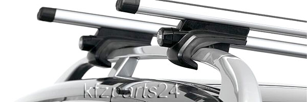 thule rapid railing 757 961 wingbar alu dachgrundtr ger. Black Bedroom Furniture Sets. Home Design Ideas
