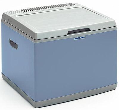 mobicool by waeco c40 kompressor k hlbox 40 liter 230v. Black Bedroom Furniture Sets. Home Design Ideas