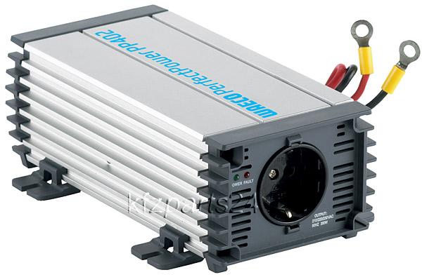 MSI 412: WAECO Sinus Wechselrichter, 350W, 12V bei reichelt