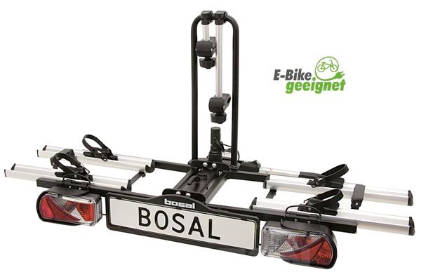 bosal tourer ahk fahrradtr ger klappbar mit tasche 070 531. Black Bedroom Furniture Sets. Home Design Ideas